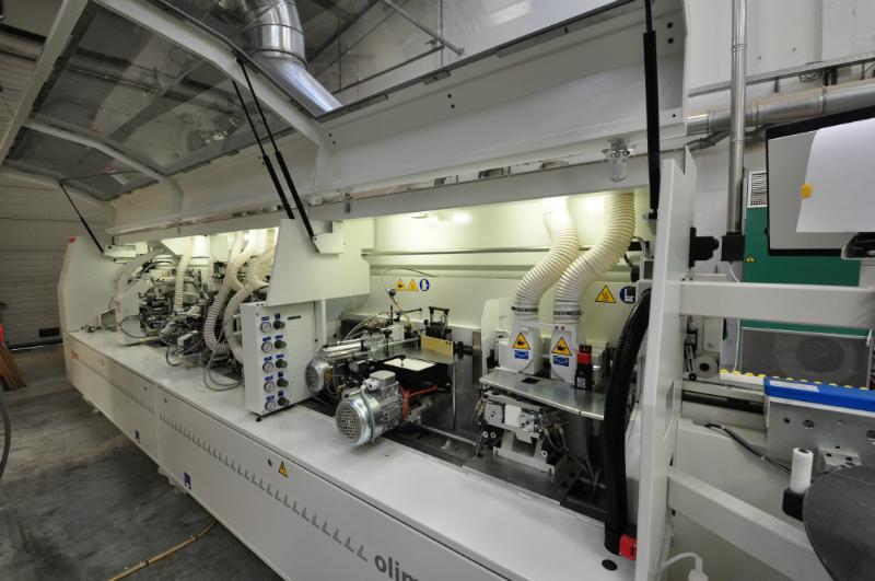 Bedrijf despriet elektro interieur for Interieur bedrijf
